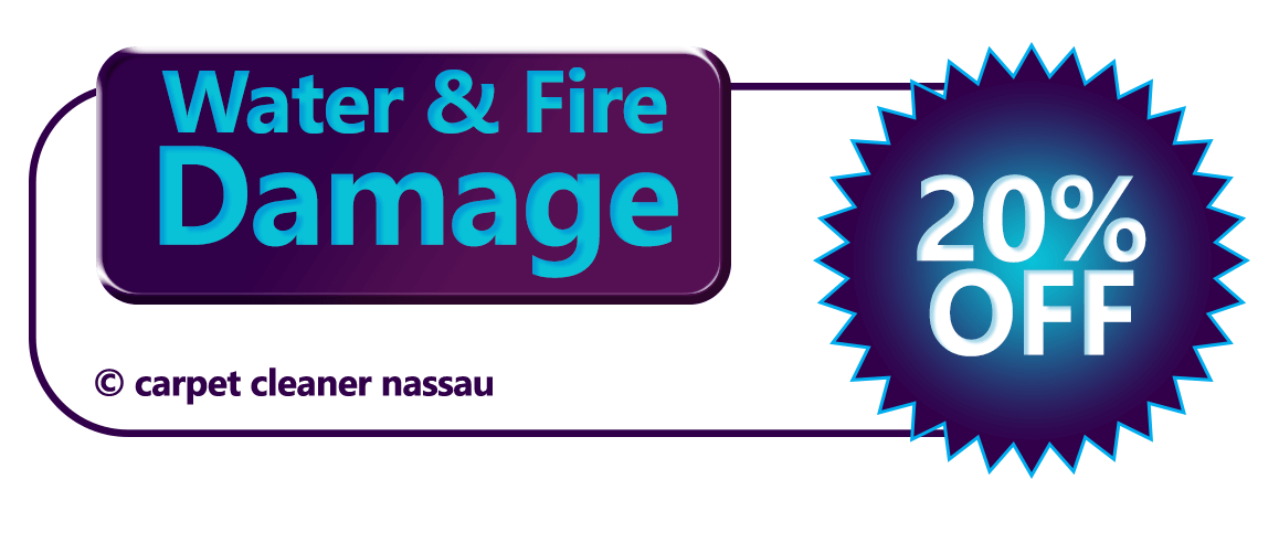 Water and Fire Damage Cleaning
